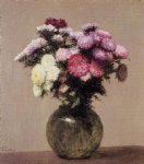 daisies by henri fantin latour painting