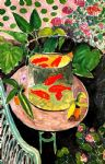 goldfish by henri matisse paintings