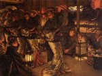 james tissot the prodigal son in modern life in foreign climes painting