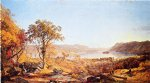 jasper francis cropsey indian summer painting