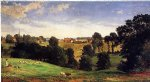 jasper francis cropsey view of stifford painting