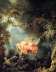 the swing 1767 by jean fragonard painting