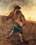 jean francois millet the sower painting
