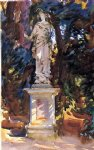 boboli by john singer sargent paintings-30286