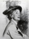 ethel smyth by john singer sargent paintings-30380