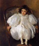 expectancy by john singer sargent painting