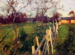 home fields by john singer sargent paintings-79520