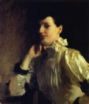 mabel marquand mrs. henry galbraith ward by john singer sargent painting