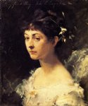 mary turner austin by john singer sargent painting