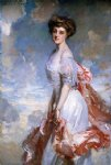 mathilde townsend by john singer sargent painting