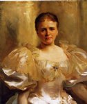 mrs. william shakespeare louise weiland by john singer sargent painting