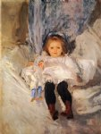 ruth sears bacon by john singer sargent paintings-30922