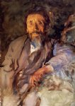 the tramp by john singer sargent painting