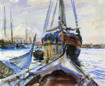 venice by john singer sargent paintings-30914