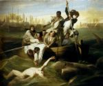 john singleton copley brook watson and the shark art