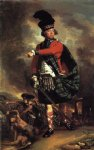 john singleton copley major hugh montgomerie painting