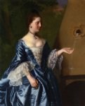 john singleton copley mrs. alice hooper prints