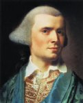 john singleton copley portrait of the artist painting