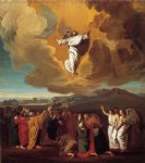 the ascension by john singleton copley paintings-30179