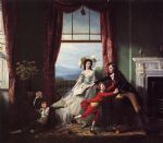 john singleton copley the stillwell family art