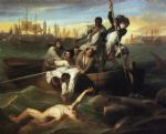john singleton copley watson and the shark paintings