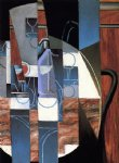 the siphon by juan gris painting