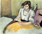 jules pascin portrait of hermine david iii painting 29704