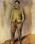 jules pascin portrait of jean oberle painting 29706