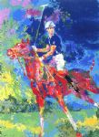 prince charles at windsor by leroy neiman painting