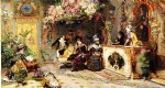 luis alvarez catala the flower shop painting 29516