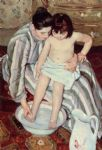 mary cassatt title unknown painting