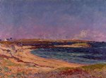 maxime maufra the portivy beach quiberon peninsula painting 28800