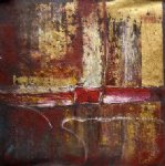 original modern abstract 14 painting 28341