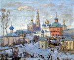 original   winter russia 1 painting-86752