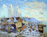 original   winter russia 11 painting-86754