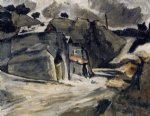 landscape of provence by paul cezanne painting