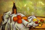 still life 1890 by paul cezanne painting