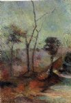 paul gauguin landscape painting 27304