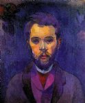paul gauguin portrait of william molard prints