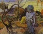 paul gauguin rave te htit aamy prints