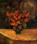 paul gauguin rowan bouquet painting
