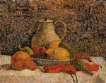 paul gauguin still life ripipont painting
