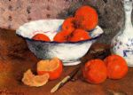 paul gauguin still life with oranges paintings