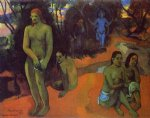 te papa nave nave by paul gauguin painting