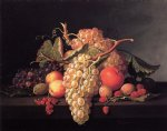 fruit still life by paul lacroix art