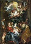 peter paul rubens circumcision of christ prints