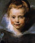 peter paul rubens portrait of a young girl painting 26883