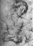 peter paul rubens portrait of a young woman painting 26885