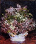 pierre auguste renoir bouquet of flowers ii painting 26017