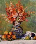 pierre auguste renoir flowers and fruit painting 26148